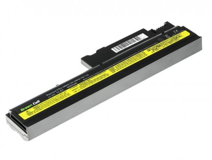 Bateria akumulator Green Cell do laptopa Lenovo IBM Thinkpad T40 T41 T42 T43 R50 R51 R52 10.8V