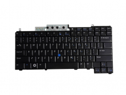 Klawiatura do laptopa Dell Latitude D620, D631, D830