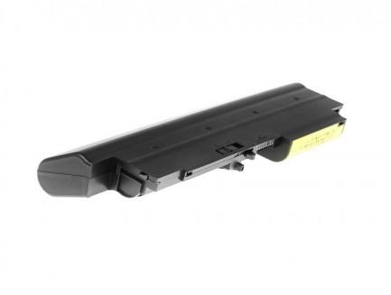 Bateria akumulator Green Cell do laptopa Lenovo IBM Thinkpad T61 R61 T400 R400 WIDE 10.8V 9 cell