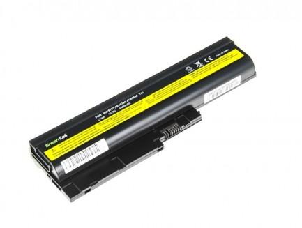 Bateria akumulator Green Cell do laptopa Lenovo IBM Thinkpad T60p T61p R60e R61e R61i 10.8V 6 cell
