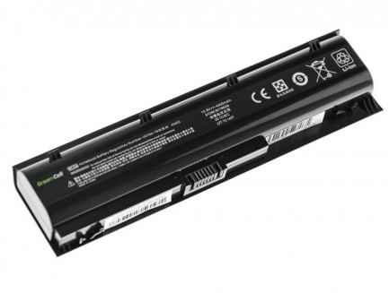 Bateria Green Cell HSTNN-YB3K do laptopów HP ProBook 4340 4340s 4341 4341s