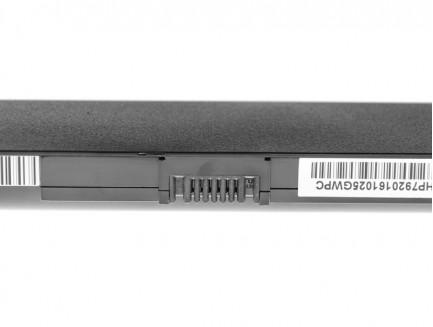 Bateria Green Cell HSTNN-YB3K do HP ProBook 4340 4340s 4341 4341s