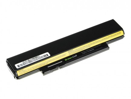 Bateria Green Cell do Lenovo ThinkPad X121e X131e Edge E120 E130