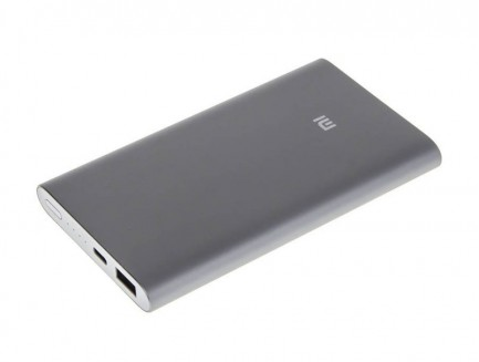 Oryginalny Power Bank Xiaomi 10000mAh PRO USB-C Quick Charge 2.0