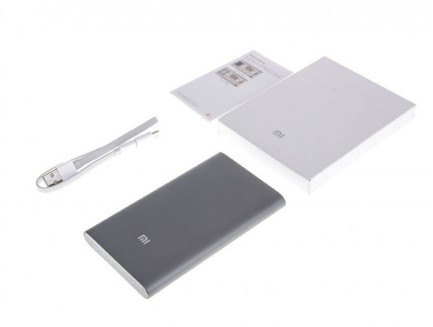 Oryginalny Power Bank Xiaomi 10000mAh PRO
