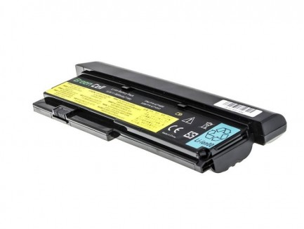 Bateria 42T4650 Green Cell do Lenovo ThinkPad X200 X201 X200s X201i