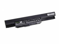 Green Cell ® Bateria do laptopa Asus A43BY