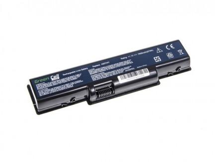 Bateria Green Cell PRO AS07A31 AS07A41 Acer Aspire 5535 5536 5735 5735Z 5737Z 5738 5738G 5740 5740G (Ogniwa Samsung, 7800mAh)