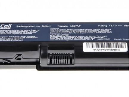 Bateria Green Cell PRO AS07A31 AS07A41 AS07A51 do Acer Aspire 5535 5356 5735 5735Z 5737Z 5738 5740 5740G