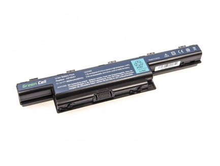 Bateria akumulator do laptopa Acer Aspire 5733 5742G 5750 5750G AS10D31  AS10D41 AS10D51 AS10D61 AS10D71 AS10D75 11.1V 12 cell