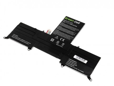 Bateria Green Cell AP11D3F AP11D4F do Laptopa Acer Aspire S3 S3-331 S3-371 S3-391 S3-951 MS2346