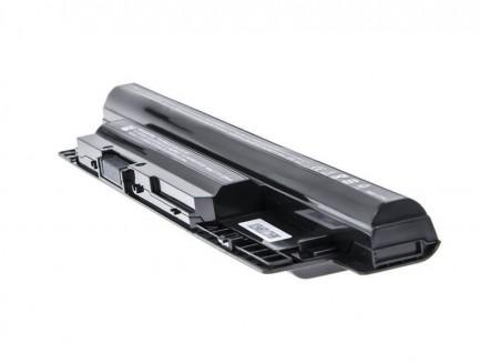 Bateria Green Cell PRO MR90Y do Laptopa Dell (Ogniwa Samsung, 5200mAh)