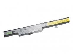 Bateria Green Cell L13S4A01 do Lenovo B40 B50 B50-30 B50-70 N50
