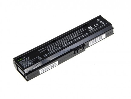 Bateria akumulator Green Cell do laptopa Acer Aspire 3600 TravelMate 2400 BATEFL50L6 11.1V 6 cell