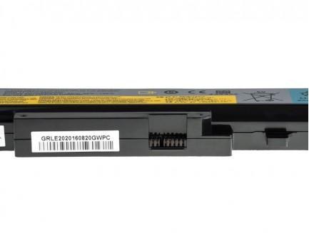 Bateria akumulator Green Cell do laptopa Lenovo IBM Y460 Y560 10.8V