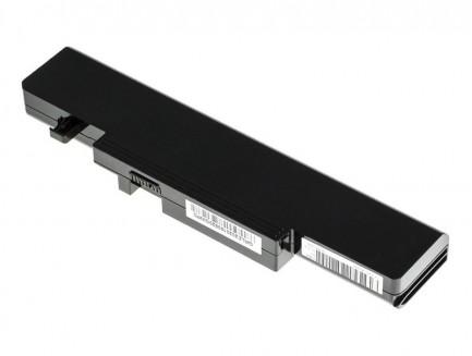 Bateria L09L6D16 Green Cell do Lenovo IdeaPad B560 Y460 Y560 V560 Y560p Y560a