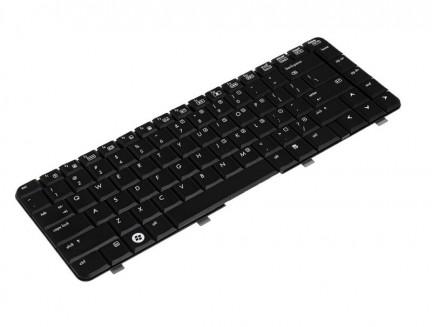 Klawiatura do laptopa HP 500 510 520