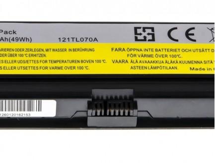 Bateria akumulator Green Cell do laptopa Lenovo IBM Ideapad Y510 Y530 Y710 Y730 11.1V