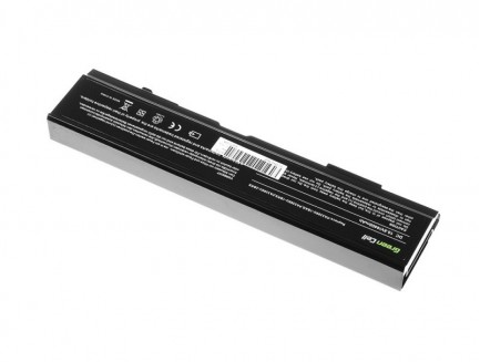 Bateria Green Cell PA3399U-2BRS do Toshiba Satellite A100 A105 M100 Satellite Pro A100 Equium A100