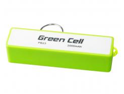 Power Bank Green Cell PB83 2000mAh