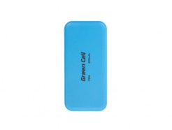 Power Bank Green Cell PB08 5200mAh