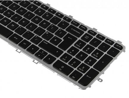 Klawiatura Podświetlana do Laptopa HP Envy 15-j000 15-j100 17-j000 17-j100 TouchSmart