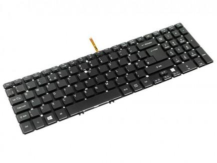 Klawiatura Podświetlana do Laptopa Acer Aspire V5-531 V5-531G V5-551 V5-551G V5-552P V5-571 V5-571G V5-571P M3-581T M3-581TG