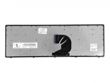 Klawiatura do Laptopa Lenovo IdeaPad Z500 Z500A Z500G