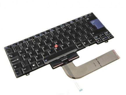 Klawiatura do Laptopa Lenovo ThinkPad L410 L412 L510 L512 SL410 SL510