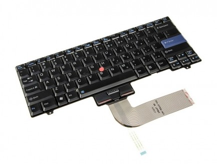Klawiatura do Laptopa Lenovo ThinkPad SL300 SL400 SL500