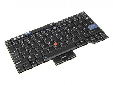 Klawiatura do Laptopa Lenovo IBM ThinkPad X60 X60s X61 X61s