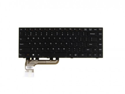 Klawiatura do Laptopa Lenovo IdeaPad 100 100-14IBD 100-14IBY