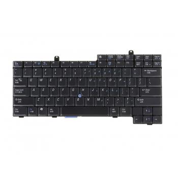 Klawiatura do Laptopa Dell Latitude D500 D505 D600 D800