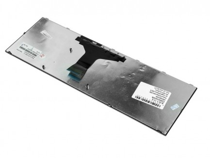 Klawiatura do Laptopa Toshiba Satellite A660 A660D A665 A665D