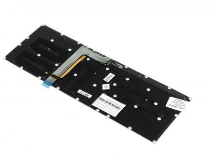 Klawiatura Podświetlana do Laptopa Lenovo Yoga 3 Pro