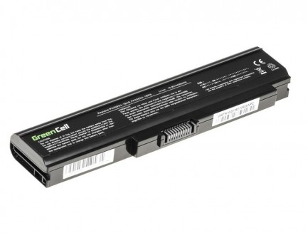 Bateria akumulator Green Cell do laptopa Toshiba Satellite Pro U300 Portege M600 PA3593U-1BRS 10.8V
