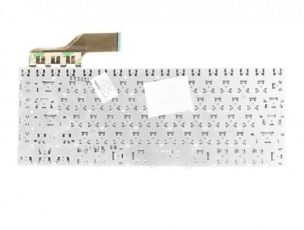 Klawiatura do Laptopa Samsung ATIV Book 2 NP270E4E NP270E4E-K01PL