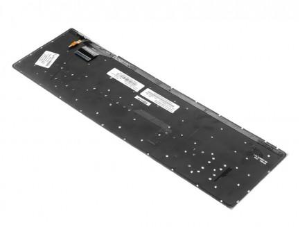 Klawiatura Podświetlana do Laptopa Asus UX51 UX51V UX51VZ
