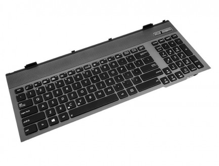 Klawiatura Podświetlana do Laptopa Asus G55 G55V G55VW