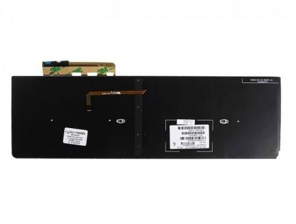 Klawiatura Podświetlana do Laptopa HP Envy SleekBook M6-K000 M6-K100 TouchSmart