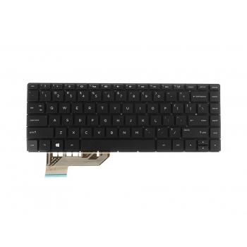 Klawiatura Podświetlana do Laptopa HP Envy 14-k000 14-K100 SleekBook TouchSmart