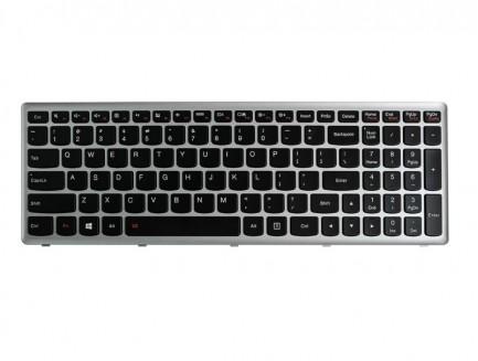 Klawiatura Podświetlana do Laptopa Lenovo G500C G500H G500S G505S S500 S510P Z510 Flex 15 15D