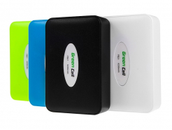 Power Bank Green Cell 6200mAh