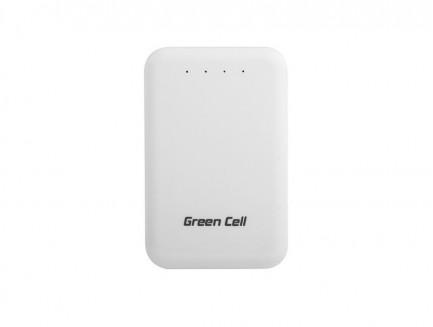 Power Bank Green Cell PB22 6200mAh