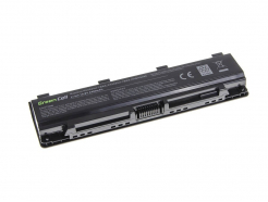Bateria Green Cell PA5024U-1BRS do Toshiba Satellite C800 L850 10.8V