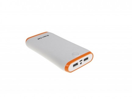 Power Bank Green Cell 16400mAh