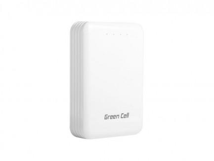 Power Bank Green Cell PB27 8200mAh