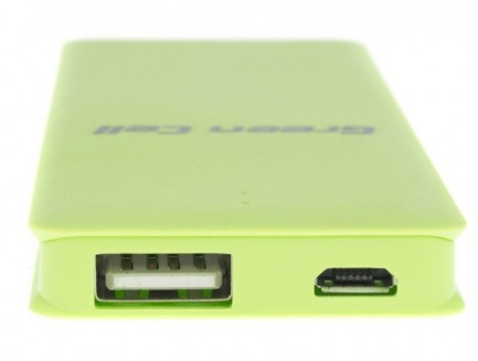 Power Bank Green Cell PB35 3000mAh