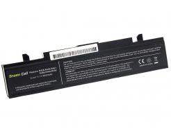 Green Cell ® Bateria do laptopa Samsung NP-RV520