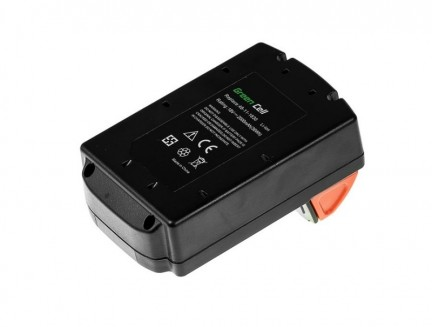 Bateria Akumulator Green Cell do Milwaukee M18 C18B 982-2 18V 2Ah
